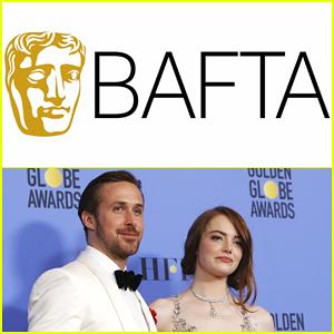 BAFTAs Nominations 2017 - Full List Announced!