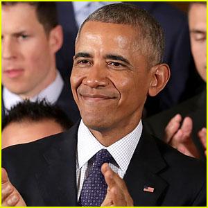 Barack Obama Sends Out Final Tweets as President