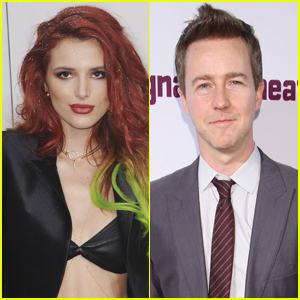 Bella Thorne & Edward Norton Join the Cast of 'The Guardian Brothers'
