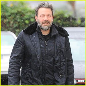 Ben Affleck Finally Reacts to 'Sad Ben Affleck' Meme!