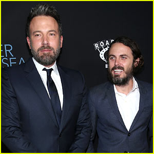 VIDEO: Ben Affleck Shares That Casey Got the Role 'Manchester by the Sea' After Matt Damon Passed On It