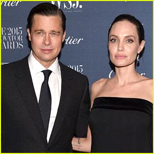 Brad Pitt & Angelina Jolie Agree to Settle Divorce Privately