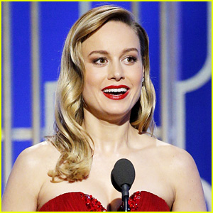 Brie Larson Is Proud to Represent Journalists with 'Kong' Role!