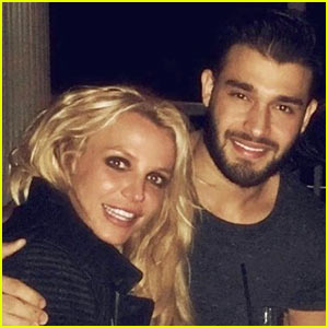 Britney Spears Opens Up About Meeting Boyfriend Sam Asghari