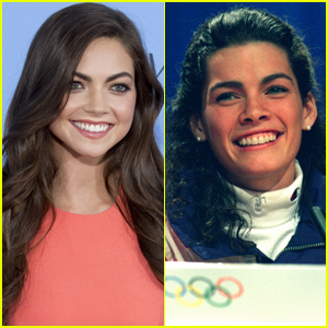Caitlin Carver Joins 'I, Tonya' Cast as Nancy Kerrigan