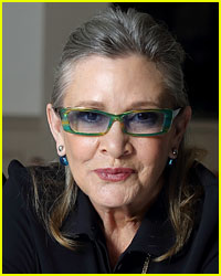 Carrie Fisher's 911 Airplane Emergency Audio Revealed