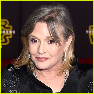 Carrie Fisher's Cause of Death Listed as 'Cardiac Arrest/Deferred' on Death Certificate