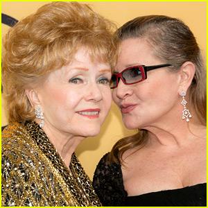 Debbie Reynolds & Carrie Fisher Private Memorial to be Held This Week