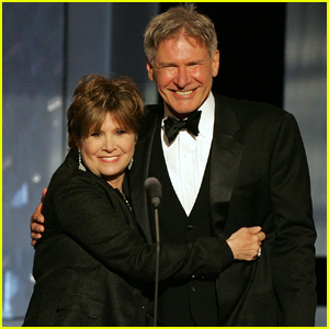 Carrie Fisher Wanted Harrison Ford to Sing During Her Oscars In Memoriam Tribute