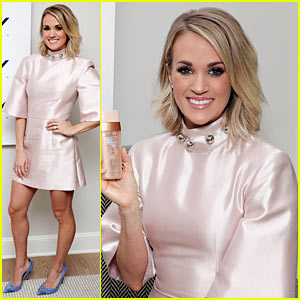 VIDEO: Carrie Underwood Reveals Her 'Walking Dead' Dream Role