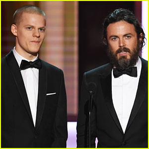 Casey Affleck Explains Why He Didn't Thank Ben Affleck During Golden Globes Speech