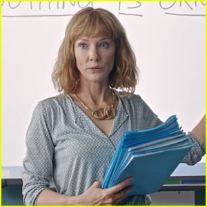 VIDEO: Cate Blanchett Plays 13 Different Characters in 'Manifesto' Trailer