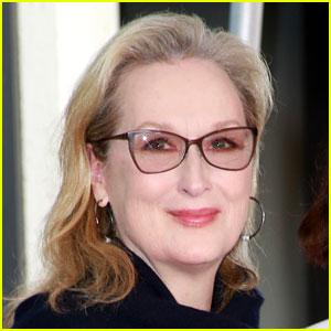 Celebrities React to Meryl Streep's Golden Globes 2017 Cecil B DeMille Speech