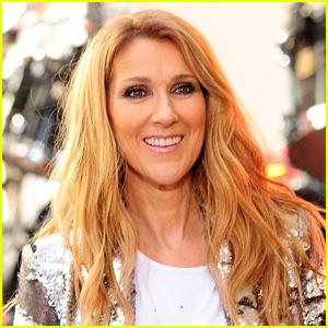 Celine Dion Announces European Tour Dates for Summer 2017!