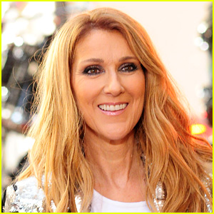 Celine Dion Shares Adorable Family Photo from the Holidays!