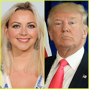Singer Charlotte Church Turns Down Trump's Invite to Sing at Inauguration: 'You're a Tyrant'