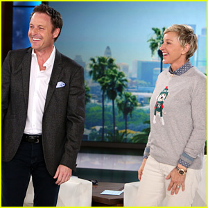 Chris Harrison Compares Being on 'The Bachelor' to Rehab