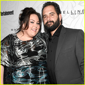 This Is Us' Chrissy Metz & Boyfriend Josh Stancil Make Their Red Carpet Debut!