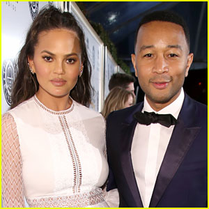 Chrissy Teigen Details Shocking Racist Attack Against John Legend By Paparazzo