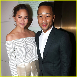 Chrissy Teigen Will Attend Women's March on Washington!