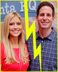 Tarek El Moussa Files For Divorce From Wife Christine After 8 Years of Marriage