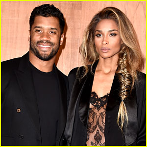 Ciara Explains Abstaining From Sex Before Marriage with Russell Wilson