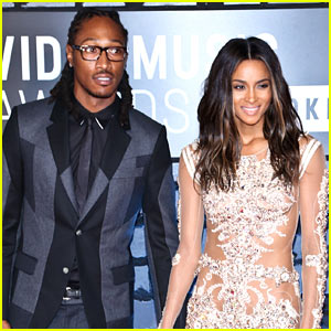 Ciara Drops Defamation Lawsuit Against Future (Report)