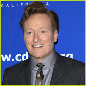 Conan O'Brien's Late-Night Show Might Go Mostly Digital