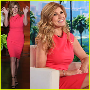 VIDEO: Connie Britton Confirms She's Returning for 'Nashville' Season 5 Full-Time