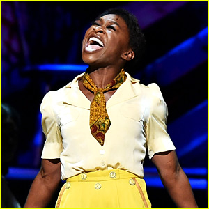 Watch Cynthia Erivo's Final 'I'm Here' Performance in Broadway's 'The Color Purple'