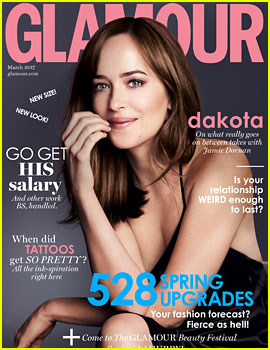 Dakota Johnson Reveals If She'll Ever Regret Doing 'Fifty Shades' Movies