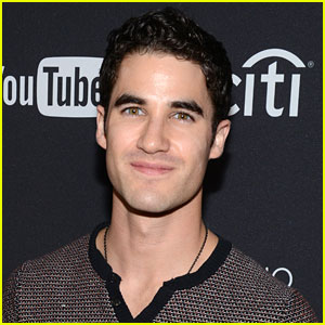 Darren Criss to Guest Star on 'Supergirl'/'The Flash' Musical Crossover!