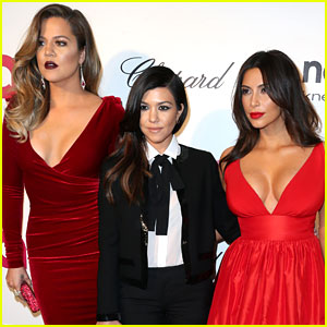 Kardashians Dash Store Robbed in Los Angeles