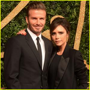 David & Victoria Beckham Reveal They Secretly Renewed Their Vows!