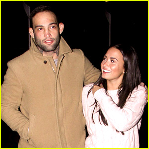 Demi Lovato Is Dating Guilherme 'Bomba' Vasconcelos After Splitting from Luke Rockhold!