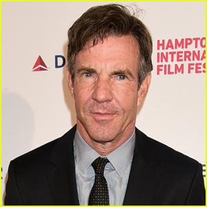 Dennis Quaid Speaks Out Following 'A Dog's Purpose' Controversy