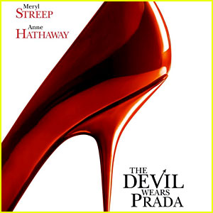 'The Devil Wears Prada' Musical Moving Forward, Eyeing Broadway Opening!