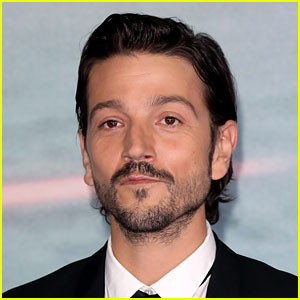 Diego Luna Shares Touching Story From Fan About 'Rogue One' Diversity