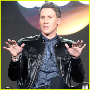 Dustin Lance Black Addresses Alt-Right Attack on His New Gay Movement Show 'When We Rise'
