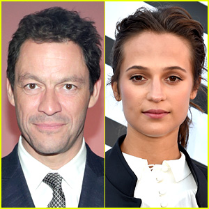 Dominic West to Play Lara Croft's Dad in 'Tomb Raider' Movie