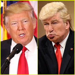 Donald Trump Slams 'SNL' on Twitter (Again)
