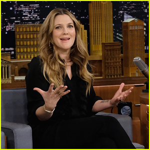 Drew Barrymore Opens Up About Her Dating Life Following Her Divorce
