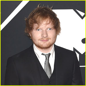Ed Sheeran Dishes on Weight Loss Secret!