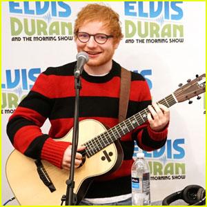 Ed Sheeran's 'Divide' Deluxe Album Will Include 4 Extra Songs