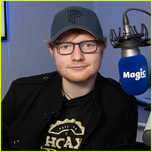 Ed Sheeran Had Rihanna in Mind While Writing 'Shape of You'