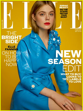 Elle Fanning Reveals Nicole Kidman Gave Her the Best Advice