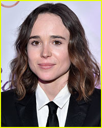 VIDEO: Ellen Page Has Heated Debate with Preacher Over Homosexuality