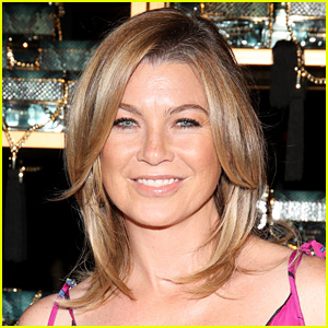 Ellen Pompeo Will Direct a 'Grey's Anatomy' Episode This Year!