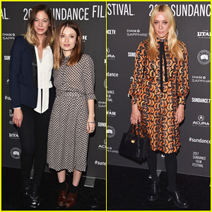 Emily Browning Shows Off Her Singing Skills In 'Golden Exits' Teaser Trailer - Watch Now!
