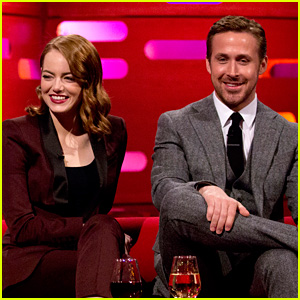 VIDEO: Emma Stone Explains How Her 'Dirty Dancing' Lift with Ryan Gosling Was a Major Fail